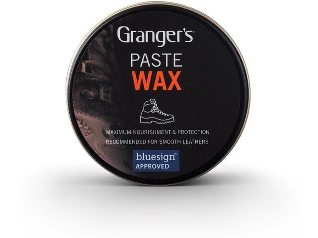 Grangers Shoe Paste Wax 100g
